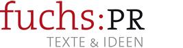 Fuchs-PR Logo